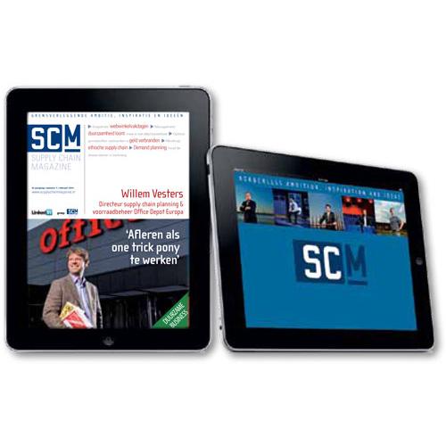 Digital Subscription Supply Chain Movement Shop Supply Chain Media