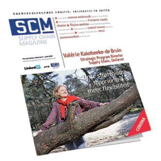 Supply Chain Magazine Print Abonnement