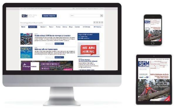Supply Chain Magazine digitaal