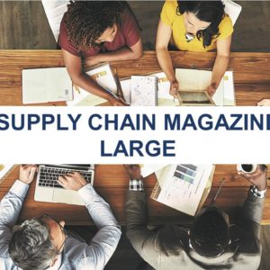 Company subscription Supply Chain Magazine large