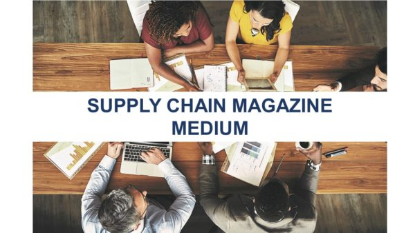 Company subscription Supply Chain Magazine medium